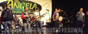 JARDIM ANGELA MUSIC FESTIVAL